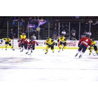 RiverKings Win Home Opener 2-1 over ThunderBolts