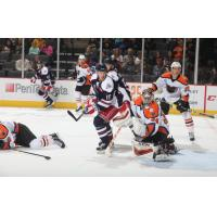 Exciting Third-Period Rally Yields Overtime Standings Point