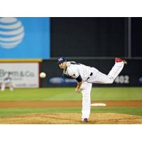 Somerset Patriots Left-Handed Pitcher Nik Turley Signs with Minnesota Twins Organization