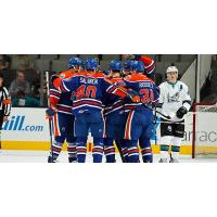 Ellis Stops 41 as Condors Win 4-3 over San Jose