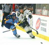 Walleye Hook Two Points out of Wheeling