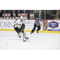Nailers Receive Adam Krause from Wilkes-Barre Scranton