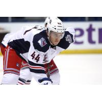 Wolf Pack's Paliotta Hoping to Bring Some Cleveland Magic Back to His Home State