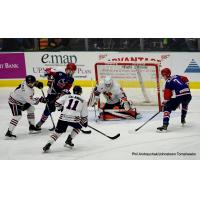 Johnstown Tomahawks November 12, 2016