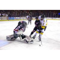 RiverKings Sweep Weekend with 6 to 4 Win