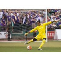 Louisville City FC Signs Goalkeeper Ranjitisngh for 2017