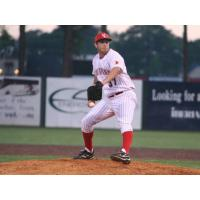 Former Cajun Picked to Lead Cane Cutter's Pitching Staff