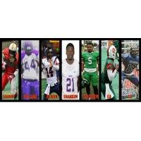 Dallas Marshals Sign 7 from Invite Only Tryout