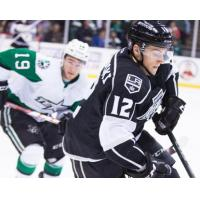 Reign Open Five-Game Homestand