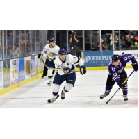 Stampede Rally to Top Tri-City in Overtime
