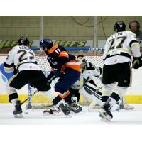 Greenville Grabs Second Straight Win, 5-3