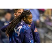 Stars Acquire Forward Ty Hall from Harrisburg Heat