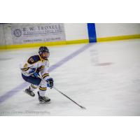 Storm Brings in Defenseman Jack Summers from NAHL