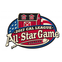 Rawhide Unveil Official 2017 California League All-Star Game Logo