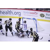 Wydo's Pair Not Enough for Nailers in Reading