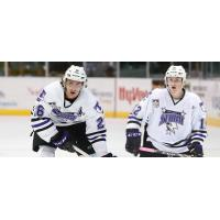 Storm Names Alex Limoges Team Captain and Adam Goodsir Alternate Captain