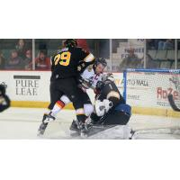 Power Play Pushes Adirondack to 5-1 Win over Colorado