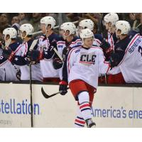 Monsters Power Past First-Place Admirals, 4-1
