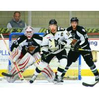 Nailers Loan Derek Army to Milwaukee Admirals