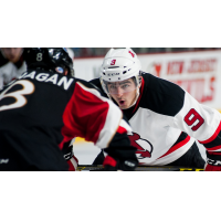 B-Sens Unable to Rebound in 3-1 Loss to Devils