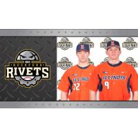 Rivets Announce First 2017 Signings
