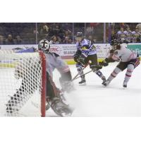 Cullen Bradshaw Nets Two in RiverKings Shootout Wi