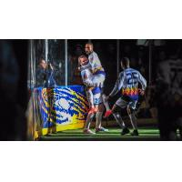 Stars Win Divisional Match over Sockers, 8-7