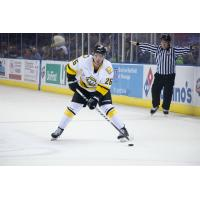 Mike Moran Named SPHL Player of the Week