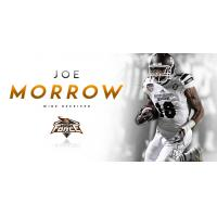 Receiver Joe Morrow Joins Force