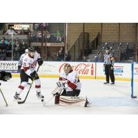 Aces Fail to Climb the Hill in Loss to Rapid City