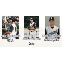 Loggers Begin Building 2017 Roster with Trio of Returnees