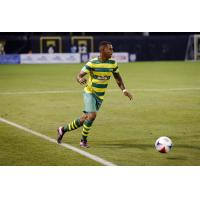 Rowdies Announce Tampa Bay Native Darnell King Will Return for 2017 Season