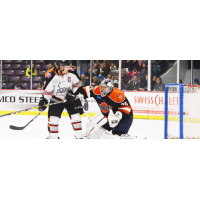 Beast Head into Christmas Break with Massive 6-1 Win over Komets