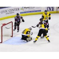 RiverKings Fall 4-3 to Havoc