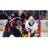 B-Sens Give up Two-Goal Lead in 5-4 Loss to Penguins