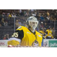 Di Salvo Moves up to ECHL Wichita