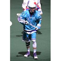Knighthawks Fall To Rock In Opener