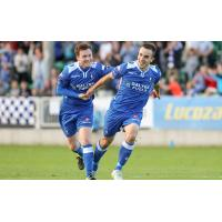 Louisville City FC Signs Versatile Irishman Russell for 2017 Season