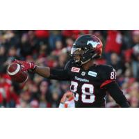 Jorden Re-Ups with Stampeders