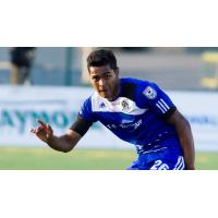 FC Edmonton Product Shamit Shome Named to MLS 2017 Generation Adidas Class