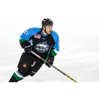 Valcourt Traded to Greenville Swamp Rabbits