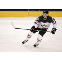 Sea Dogs Acquire F Julien Gauthier from Foreurs