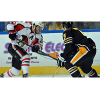 Late Comeback Not Enough in 5-4 Loss to Penguins