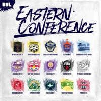 USL Announces Louisville City FC's Conference Alignment, Schedule Format