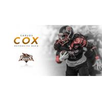 Force Sign Defensive Back Carlos Cox