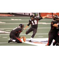 Storm Acquires Former Kicker of the Year