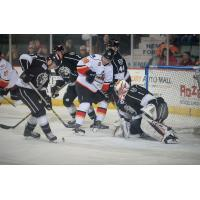 Monarchs Finish Epic Comeback with 7-6 Win in Overtime