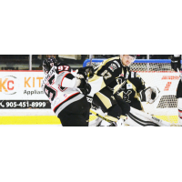 Maguire, Nailers Shut out Beast