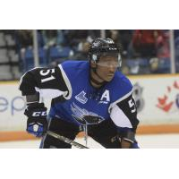 Imama, Sea Dogs Extend Moncton's Skid