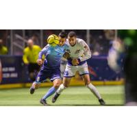 Stars Skid Continues with 9-3 Loss to Sockers